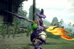 MHRISE-Chameleos-armor