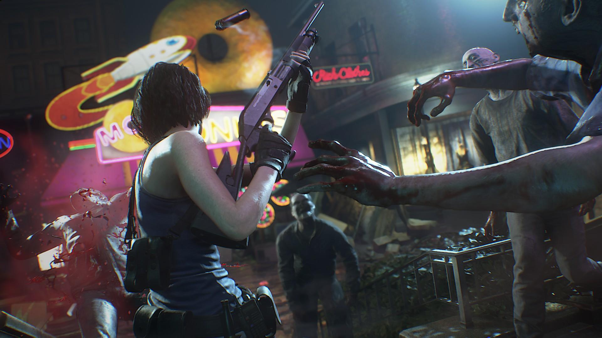 RE3_Jill-vs-Zombies